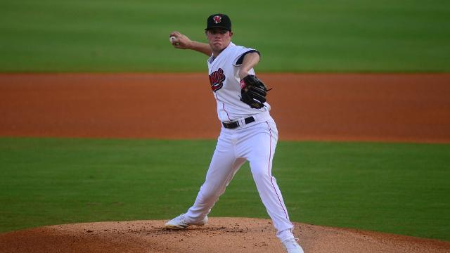 Chihuahuas sweep Sounds; Trail Las Vegas by one game