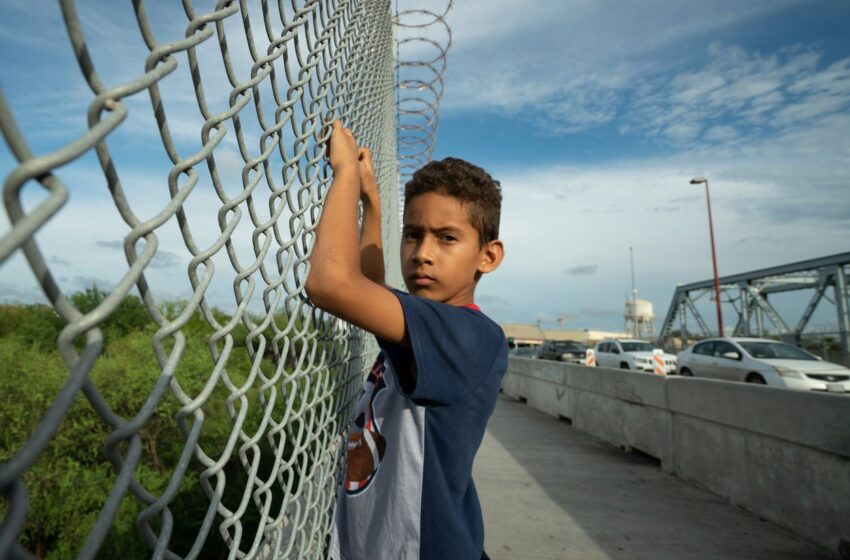 Feds Remain Mum on Whether There is Plan to Reunify Parents, Children Seeking Asylum