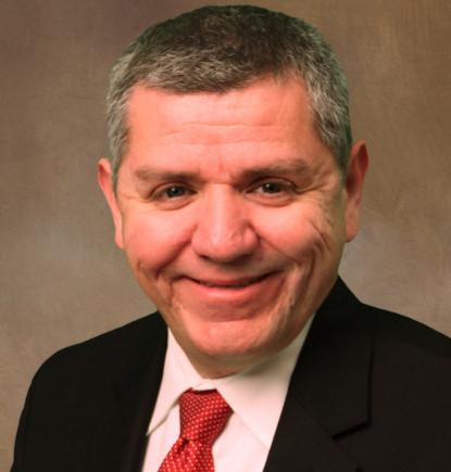 Canutillo ISD Names New Executive Director of Facilities and Transportation