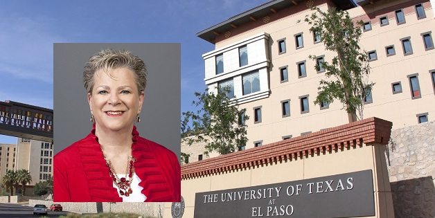 Two Year Grant for UTEP Professor Focuses on Primary Care in Rural Areas