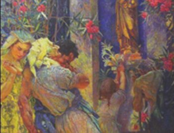 Gardens of Earthly and Unearthly Delights Exhibit Opens at Museum of Art
