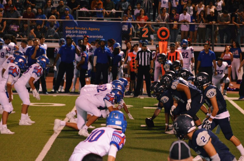 Story in Many Pics: Americas Upends Del Valle 35-28