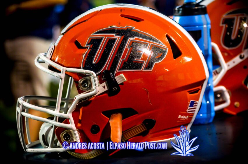 UTEP edges North Texas 20-17 to end the 2015 season