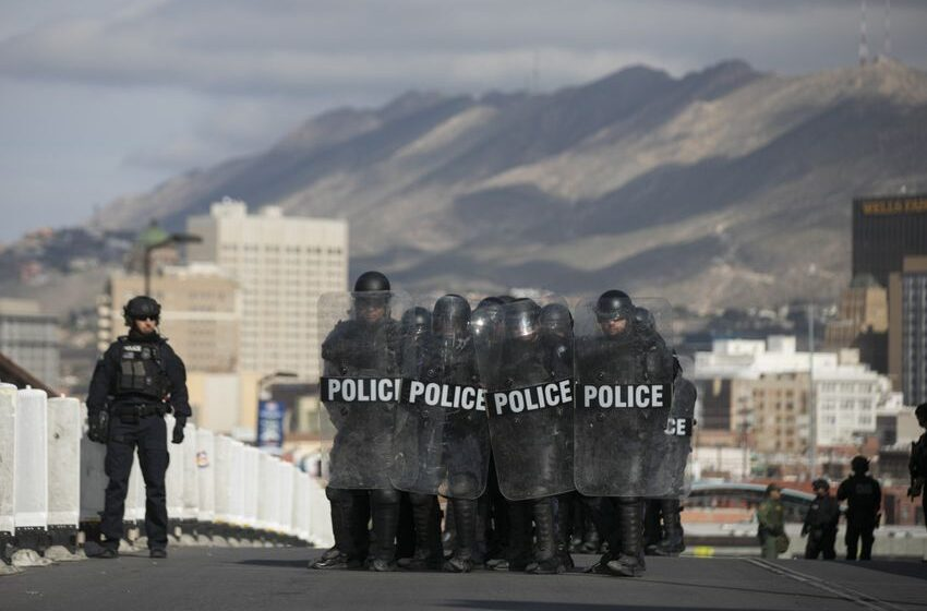8-year-old Guatemalan Boy who Died in U.S. Custody Spent Two Days at El Paso Border Patrol Station
