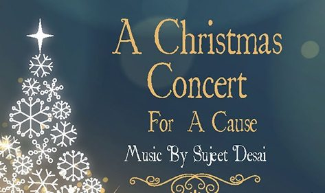 Christmas Concert Features World-Renown Musician with Down Syndrome