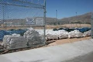 El Paso Water Announces Temporary Extended Hours at Sandbag Distribution Sites ahead of Storms