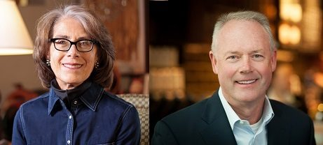 Fmr NMSU Regent Laree Perez, Starbucks CEO Kevin Johnson to Receive Honorary Degrees