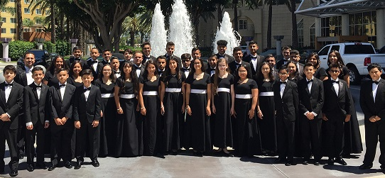 Canutillo Middle Honor Band Headed to Carnegie Hall; Fundraising Underway