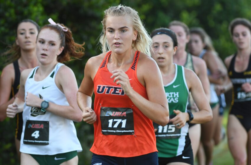Miners Head to NCAA Mountain Region Championships
