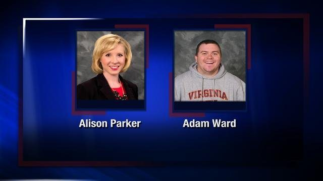 TV reporter, cameraman killed during live report; Shooting suspect dies from self-inflicted gunshot wound
