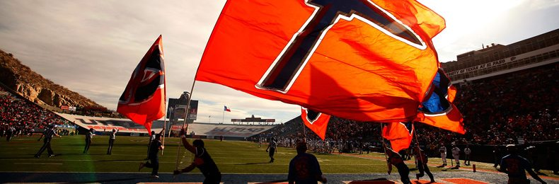 UTEP Football Completes Final Scrimmage of 2015