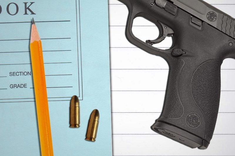 Texas, UT Ask Judge to Throw Out Lawsuit Challenging Campus Carry