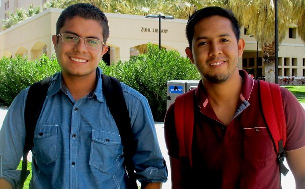 NMSU Arrowhead Center Partnerships with Mexico Create Opportunities for Students