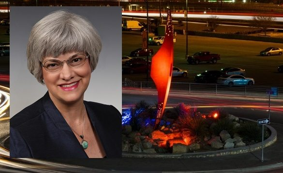 UTEP Appoints New Provost and VP for Academic Affairs