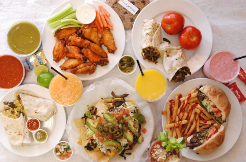 On-Demand Food Delivery App Now Covers All of El Paso