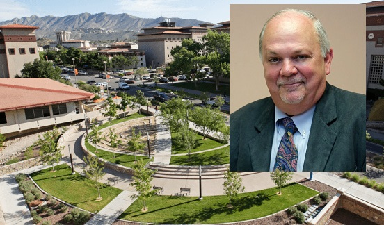 UTEP Professor is Campus' 1st National Academy of Inventors Fellow