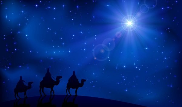Mystery of the Christmas Star Opens November 20