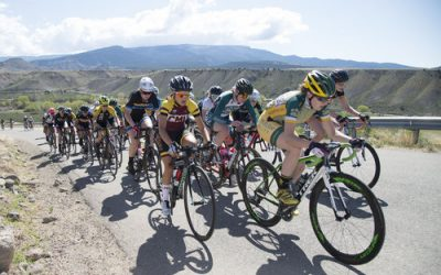El Paso Selected to Host Cycling Symposium Through 2023