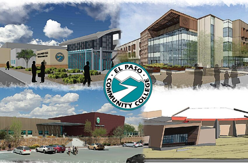 EPCC to Announce Campus Transformations via Community Meetings