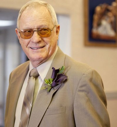 NMSU Engineering Professor Emeritus Receives Prestigious Engineering Honor