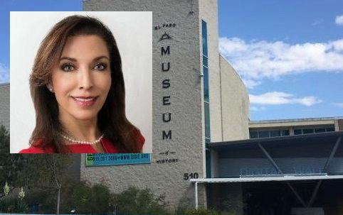 El Paso Museum of History Lecture Series Begins Thursday