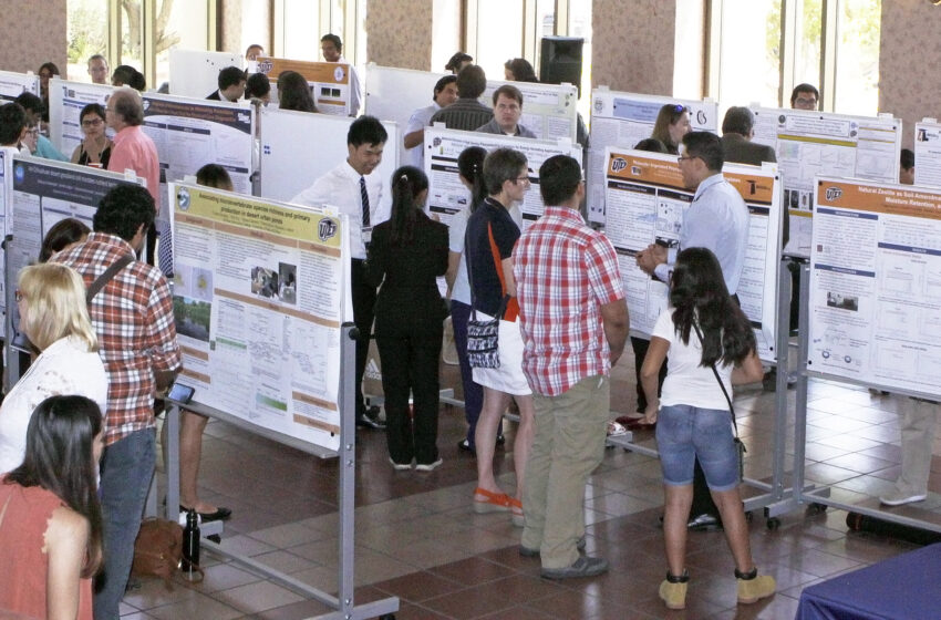 UTEP Summer Symposium Showcases Emerging Researchers, Scholars and Artists