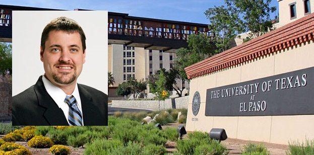 UTEP Professor to Lead New Center Focused on Faculty Development