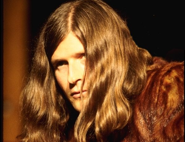 Alamo Drafthouse Presents: Two Nights with Crispin Glover