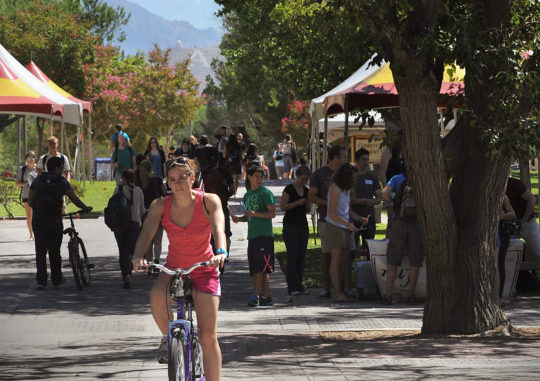 NMSU's College of Engineering sees Big Jump in Summer Enrollment
