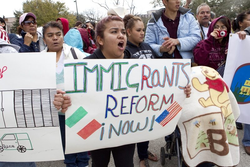 Lawsuit aims to prevent licensing of detention centers
