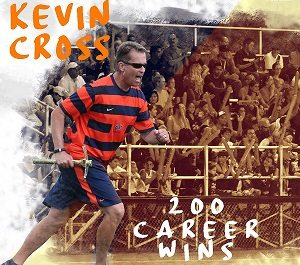 Cross Notches 200th Win As Miners Rally Past SFA 2-1