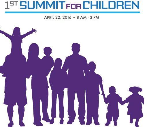 Regional Children's Health Consortium Holds Summit for Children