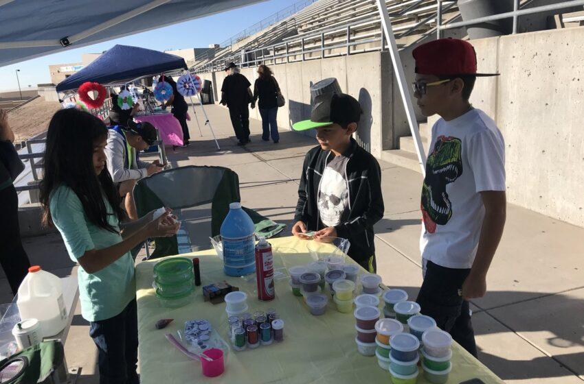 Community invited to Socorro ISD Farmers and Artisan Market November 5th