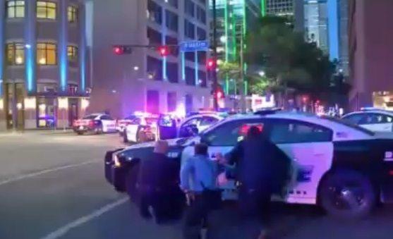 Extended Coverage: State Senator Jose Rodriguez Comments on Dallas Police Sniper Attack