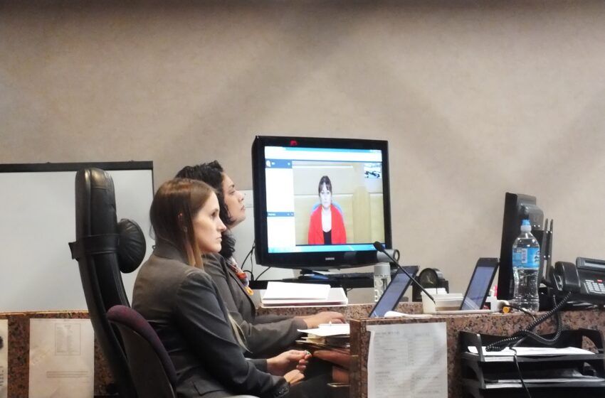 TEA Hearing into EPISD Cheating Scandal Continues; Attorneys end up in Confrontation