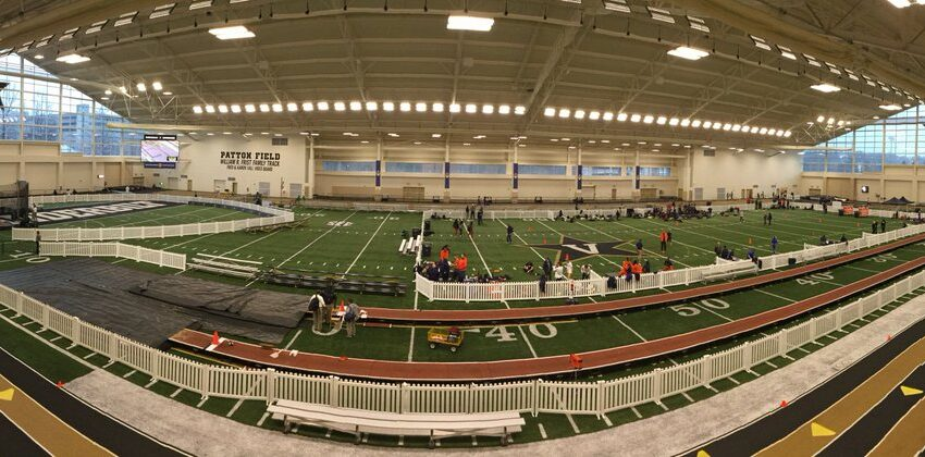 UTEP Track and Field Completes Day One of Commodore Invitational