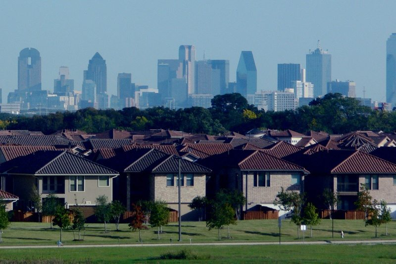 In Texas, minorities less likely to own homes