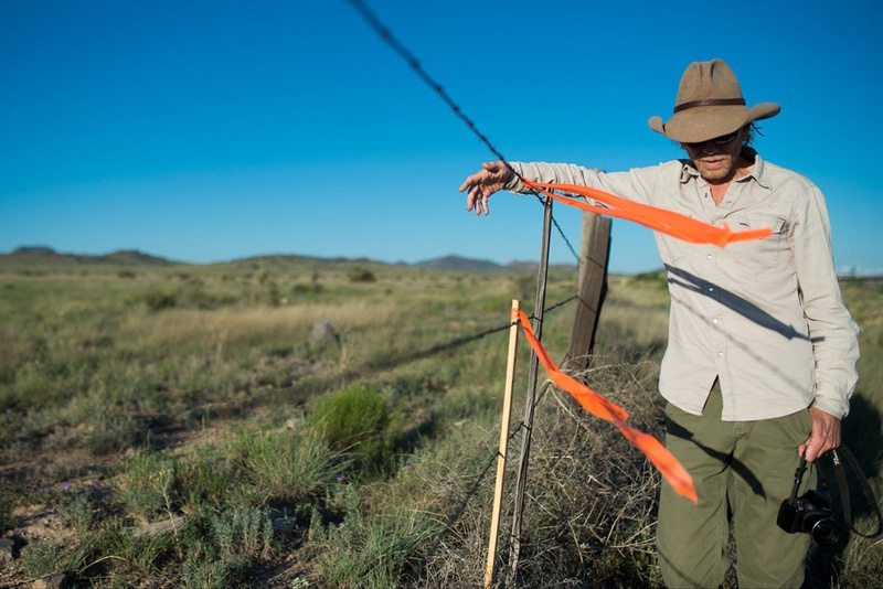 Rancher fights, wins to get land back from BLM