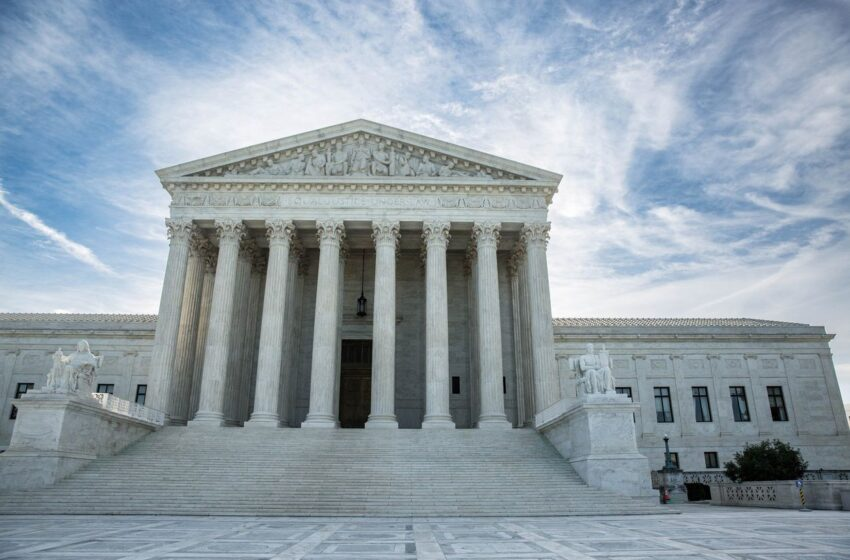 U.S. Supreme Court to Hear Case Over whether Texas Congressional and House Maps Discriminate