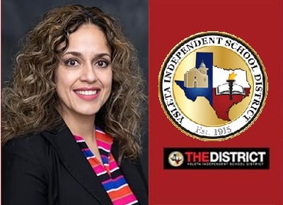 Ysleta ISD Names Celina Muñoz as New Director of Guidance and Counseling