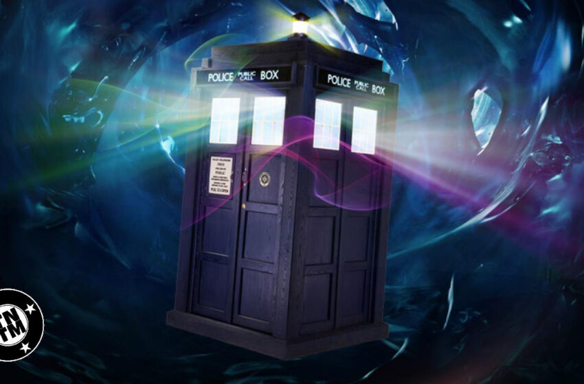 TNTM: Top 5 favorite Doctor Who Portrayals