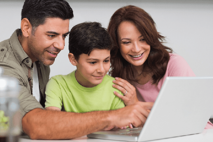 Op-Ed: Why Don't You Help Parents with Ed Tech?