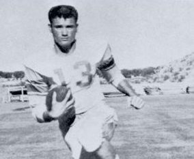 Legend of the Sun Bowl Announced: Former Texas Western player joins historic group
