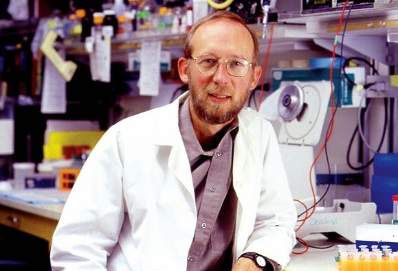 Leading Cancer Researcher, NMSU Alum to Give Public Lecture, Meet with Students Monday