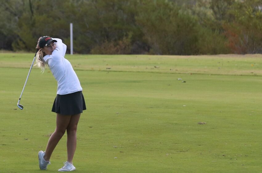 Miners Finish In Ninth Place At Texas State Invitational