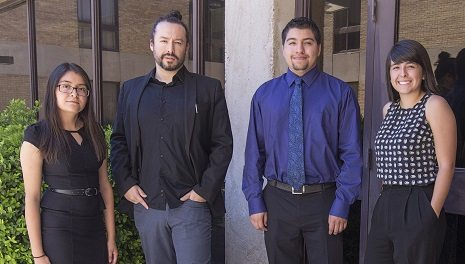 EPCC STEM Graduates Receive Scholarships