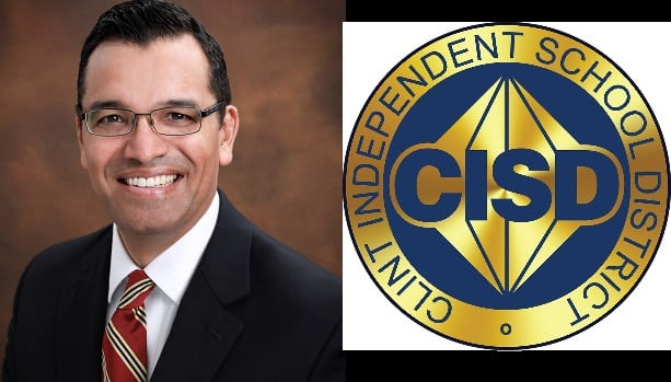 Clint ISD Boss Among Finalists Named for 2018 Superintendent of the Year Award
