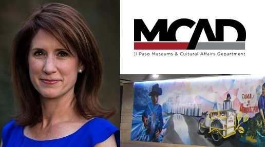 Museums and Cultural Affairs Department selects Director for El Paso Museum of Art