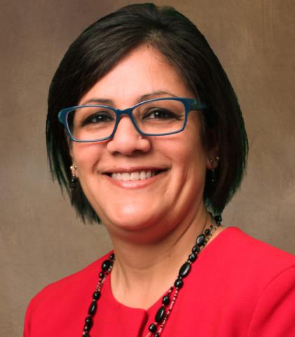 Canutillo ISD Names Dr. Veronica Vijil as Associate Superintendent