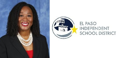 El Paso ISD Names Tamekia Brown Chief Academic Officer